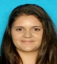 Jacqueline Anne Ochoa(Dallas Police Department)