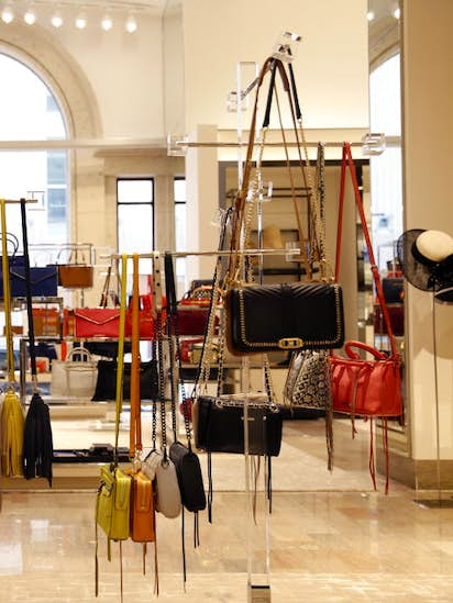 ecb3e6058785 Neiman Marcus invests in Fashionphile to get a cut of growing pre-owned  handbag market