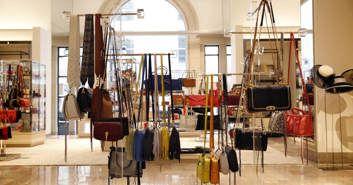 38fef5ab5 Neiman Marcus invests in Fashionphile to get a cut of growing pre-owned  handbag market | Retail | Dallas News