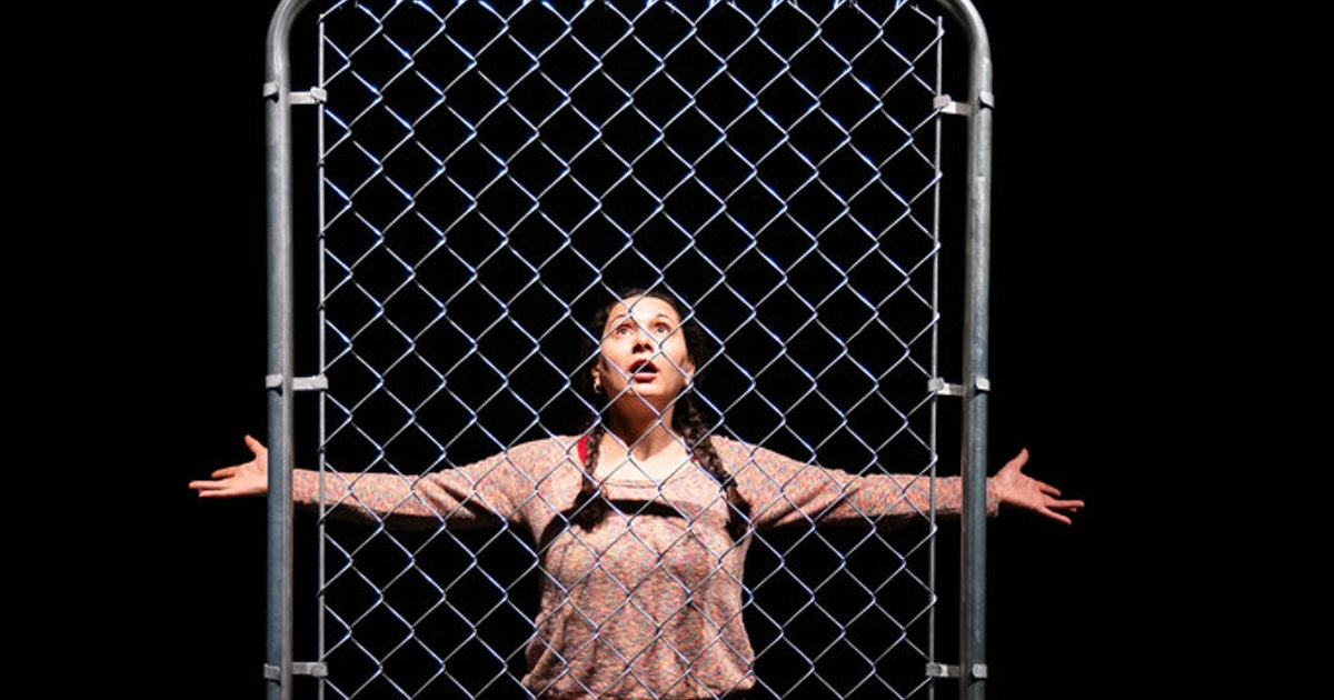 The Latinx-factor: Dallas theaters tackle hot-button border issues