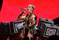 The New Orleans Jazzfest isn't just for jazz: Katy Perry is among the top-selling artists scheduled to perform at this year's festival. (Jason Janik/Special Contributor)