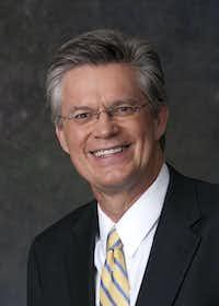 Stephen Mansfield(Methodist Health)