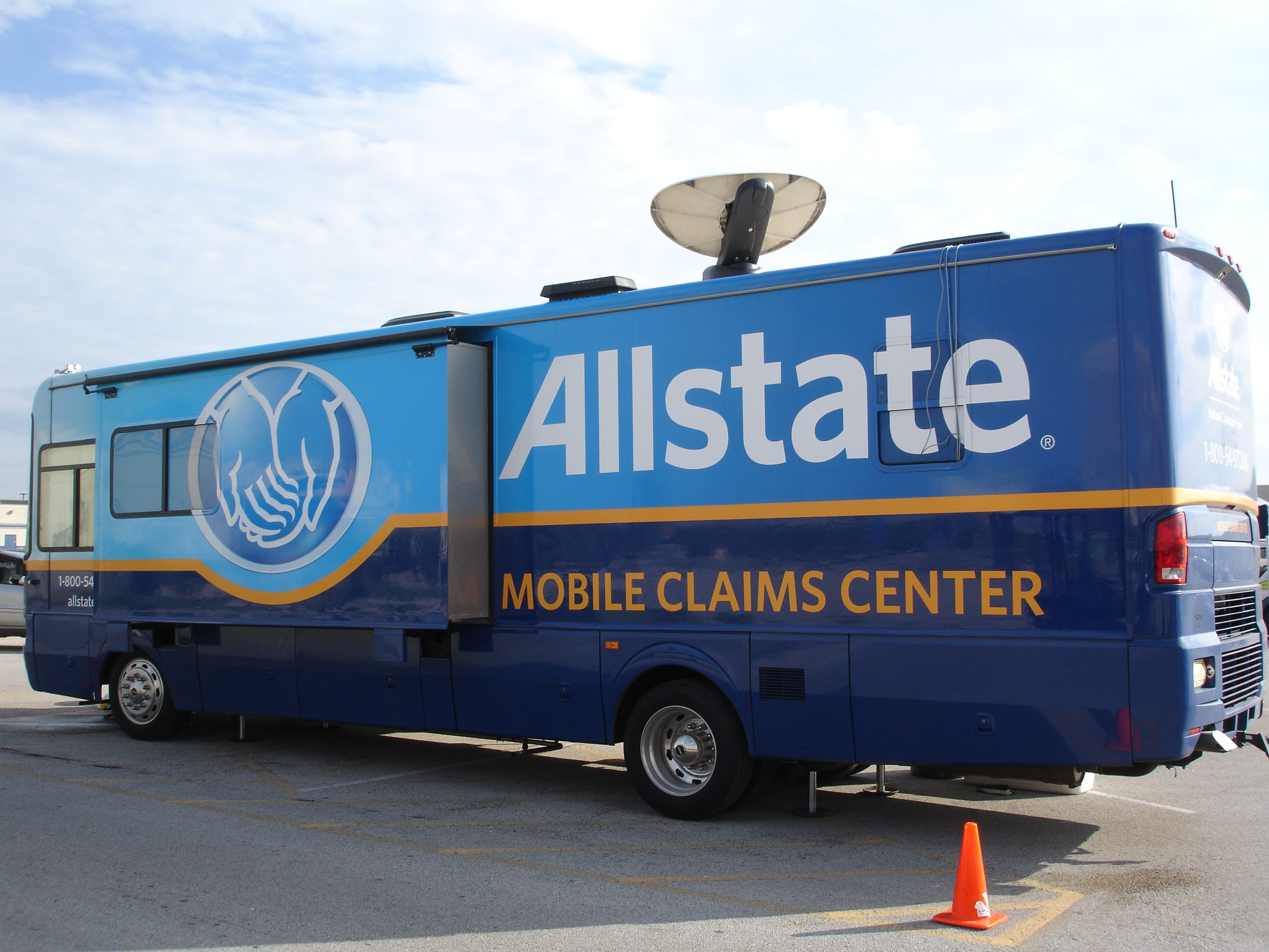 Allstate Insurance To Create 1300 New Jobs In Major Expansion Of