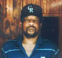 James Byrd Jr. was tied to a truck and dragged to his death along a rural East Texas road near Jasper in 1998. (DAVID J. PHILLIP/AP)