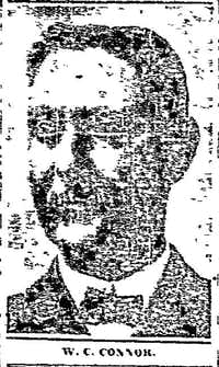 W.C. Connor(The Dallas Morning News)