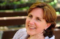 Soprano Dawn Upshaw is the inaugural winner of the DSO's Women in Classical Music Award.(Brooke Irish)