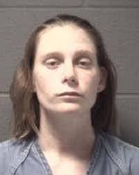 Trisha Boner(Hurst Police Department)
