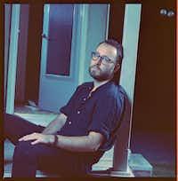 Brooklyn playwright Will Arbery grew up in Oak Cliff.(Peter Bellamy)