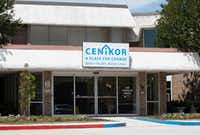 Cenikor has facilities in Baton Rouge (shown here) and in several cities in Texas.(Julie Dermansky/for Reveal)