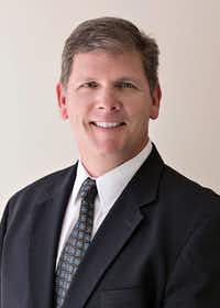 David Blewett, real estate financier, is running for the District 14 seat for the second time. He finished fourth in the 2013 race for Dallas City Council, behind current council member Philip Kingston.(Courtesy photo/Submitted photo)