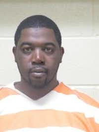 Demetrius Dewayne Thompson(Bossier Sheriff's Office)