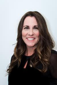 Casey Shilling became chief marketing officer of Dallas-based J. Hilburn on April 30, 2019.(Rosa Poetschke/J. Hilburn)