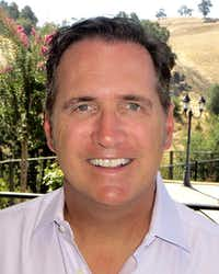 Tom Schwilke becomes president of Kroger's Dallas division on May 1, 2019.(Kroger)
