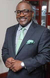 Inspiring Body of Christ Church Pastor Rickie Rush.(IBOC)