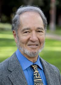 Jared Diamond, a Pulitzer Prize-winning author, will be in Dallas on May 13 to talk about his new book. (Reed Hutchinson)