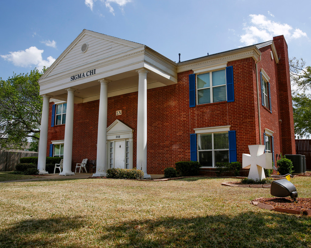 Sigma Chi fraternity suspends UT-Arlington chapter after