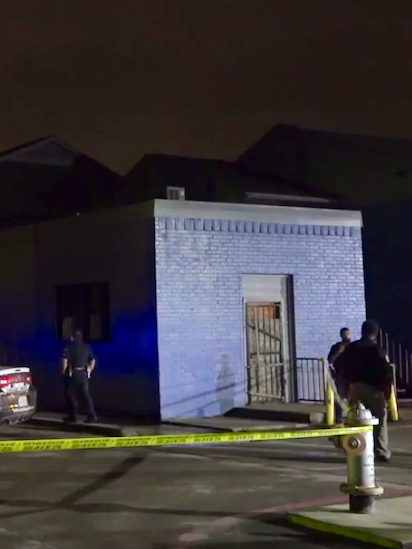 39-year-old man fatally shot at apartments in southeast Oak Cliff