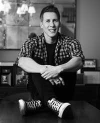 "<p>Dustin Lance Black is pushing for the&nbsp;<span style=""font-size: 1em; background-color: transparent;"">Equality Act, which would amend the Civil Rights Act to prohibit discrimination on the basis of sexual orientation and gender identity in employment, housing, public accommodations, public education, federal funding, credit and the jury system.</span></p>(Raul Romo/&nbsp;)"