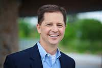 Rep. Scott Sanford, R-McKinney, drafted the bill with help from Southern Baptist groups.(File 2015/Staff)