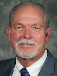 Forney Mayor Rick Wilson, who leaves office on May 14, sued his county appraisal district on behalf of 77,000 property owners.(City of Forney/Courtesy photo)