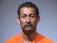 Miguel Angel Castro<br>(Garland Police Department<br>/Garland Police Department<br>)