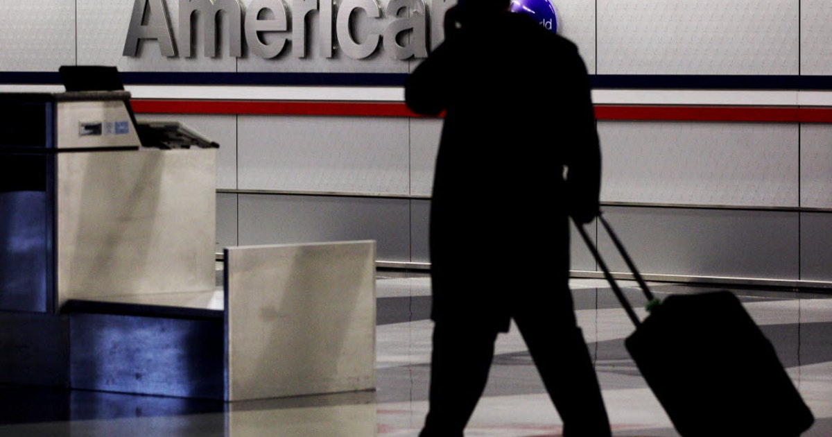 American Airlines made $1.2 billion last year by charging travelers for their least favorite thing - Dallas News