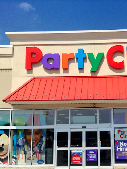Party City Locations Mansfield Tx – Unique Birthday Party Ideas and ...