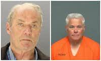 Larry Allen Winn, Robert Arnold Ross(Dallas County Sheriff's Department, Mesquite Police Department)