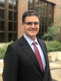 J.H. Cullum Clark(Courtesy of The George W. Bush Institute)