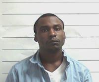 Anthony Jerome Thomas Jr.(Orleans Parish Sheriff's Office)