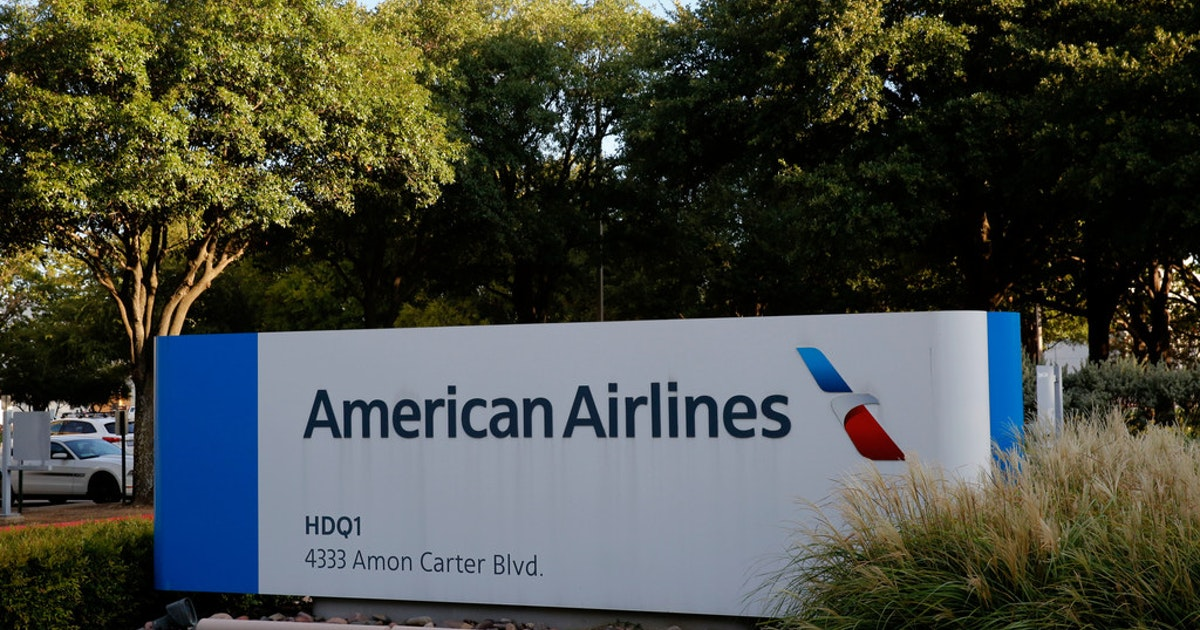 Police Arrest American Airlines Pilot In Kentucky Triple