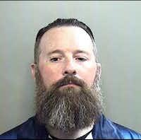 Steven Turner(Arlington Police Department)