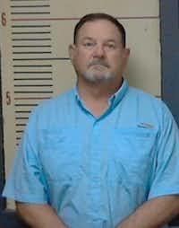 Kevin Rush(Van Zandt County Sheriff's Office)