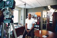 "<p>Former Dallas Cowboys safety great Darren Woodson says this is the right time for him to leave his job at ESPN. <span style=""font-size: 1em; background-color: transparent;"">""It was a grind,"" he said. ""It wore me down through the years and was very time-consuming.</span></p>(Hari Chan)"