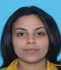 Lezbeth Rivas<br>(Dallas Police Department<br>)