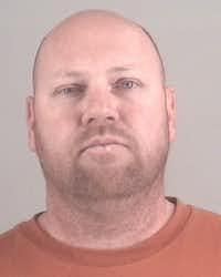 Aaron Thomas Roskey(Tarrant County Sheriff's Department)