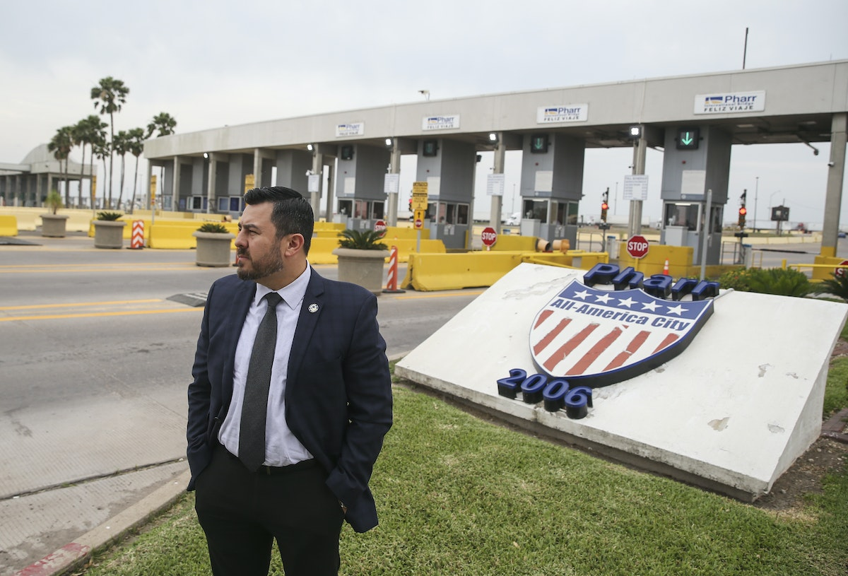 Billions are at stake as Trump's diversion of border resources puts the squeeze on business