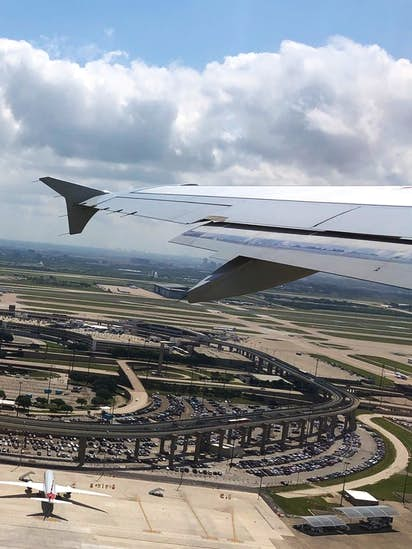 American Airlines, DFW Airport strike deal to build new $3 5 billion