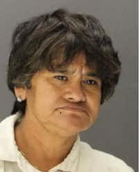 Maria Elsa Lara(Dallas Police Department)