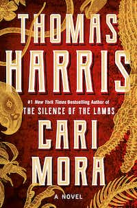 <i>Cari Mora</i>, the long-awaited novel by Thomas Harris, follows the titular immigrant as she works in a Florida house of horrors once owned by the late Colombian drug lord Pablo Escobar.&nbsp;(Grand Central Publishing/Courtesy)