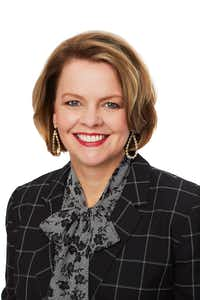 Jill Soltau is chief executive officer of J. C. Penney Company, Inc. Soltau joined the company as CEO and became a member of the board in October 2018.(J.C. Penney)