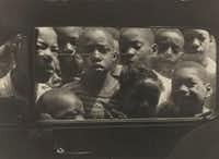 Work by Gordon Parks will be on display at the Amon Carter Museum of American Art this fall.(Gordon Parks)