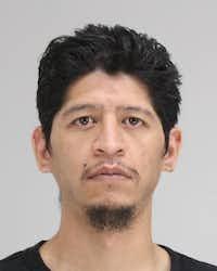 Jose Monsivais(Dallas County Jail)