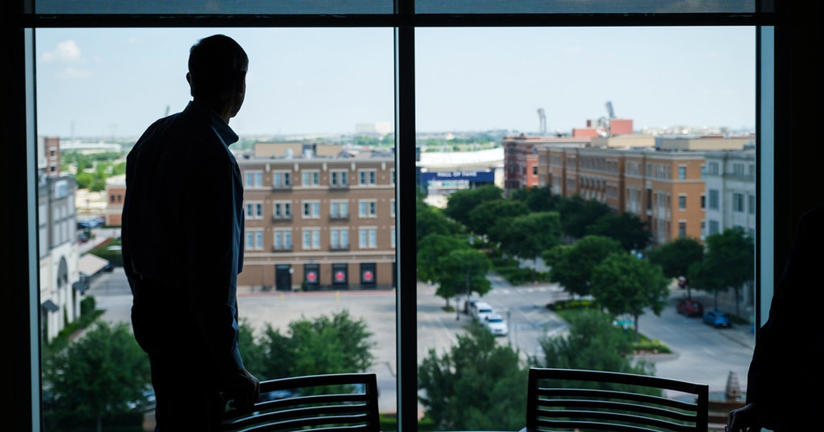 Frisco is booming, but here's what keeps its city manager up at
