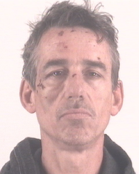 Kevin Wayne Powell, 50, was convicted of capital murder on Tuesday.(Tarrant County jail)