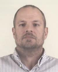 Timothy Scott Scoggins(Tarrant County Jail)