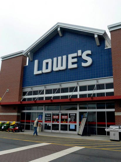 It's Dallas vs  Charlotte for Lowe's 2,000-employee innovation hub