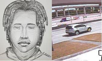 Dallas police looking for man accused of rape in southeast Dallas