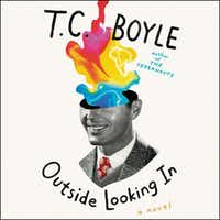 """<i>Outside Looking In</i>&nbsp;explores the tragicomic tale of a family sucked into Timothy Leary's LSD-fueled """"psychonauts.""""(HarperAudio/Courtesy)"""