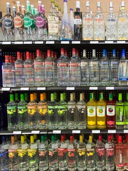 de891fad05e Texas Legislature green-lights bigger liquor chains, but still ...